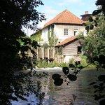 Moulin de Fillievere