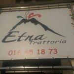 Foto de Etna Trattoria