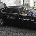 BMW Shuttle Service