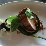 Summerlicious 2014 - Rye Brined Pork Loin
