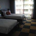 Room EWA Waikiki