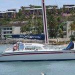 Heavenly Days Catamaran