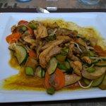 Placa4 Cafe & Restaurant