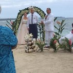 Married in paradise xx
