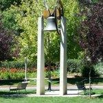 Memory Grove Monument