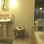 Birch Cove Bathroom