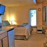 Birch Cove Bedroom