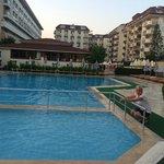 2nd pool