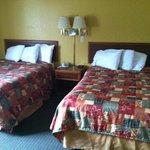 Photo de Budget Host Inn