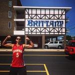 Brittany Motel!