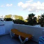 varanda/terraço