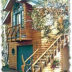 The Woodland Vacation Rental