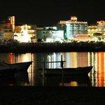 Hotel Sanremo***  notturna