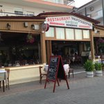 Taverna Odysseas