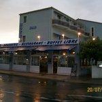 Foto Restaurant Les Regates