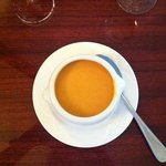 lobster bisque todays special