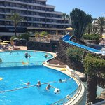 Bitacora Pool