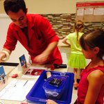 Engineering projects teach kids to solve problems