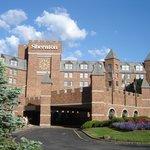 Parsypanny Sheraton Hotel