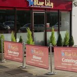Blue Lily (Indian Restaurant)
