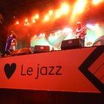 Free Jazz Festival Concert Just Around the Corner