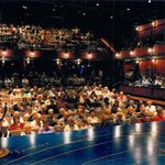 Tina Packer Playhouse, Shakespeare & Co.