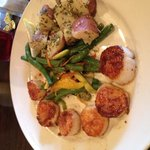 AWESOME Scallops !