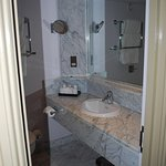 Room 417 - Bathroom
