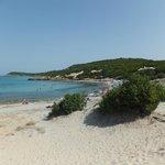 Spiaggia di Portu Pineddu