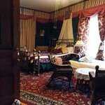 Billede af Wickwire House Bed and Breakfast