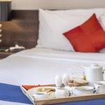 Foto de Mary-am Hotel North York