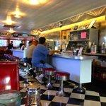 Cindy's Diner & Restaurantの写真