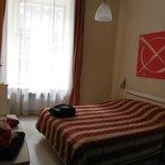 Habitación N° 3