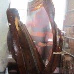 Brian the Boru's Harp