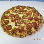Bewedley Corner Pizza