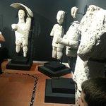 le statue trovate