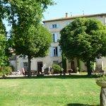 Photo de Domaine Saint Pierre de Trapel