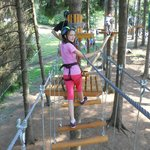 Photo de Selvino Adventure Park