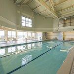 Swimming/Hot Tub Area