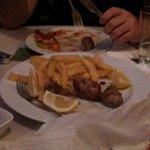 pork psaronefri