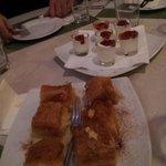 dessert... mmm!