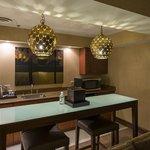 Dining area - Suite