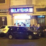Gelateria Brega bar Belvedere
