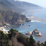 Big Sur Area, CA