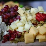 Cheese trays that will delight the palate!