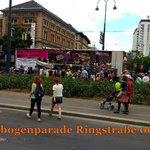 Regenbogenparade