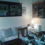 Breakfast/Living Room
