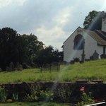 St Cadoc's Norman Church