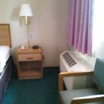Econo Lodge, Kingsland, GA 7/14