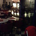 Hotelcafe Callas